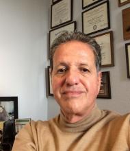 Matthew Robert Zetumer, M.D.'s picture