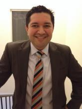 Jesus R. Gonzalez-Monreal, PhD.'s picture