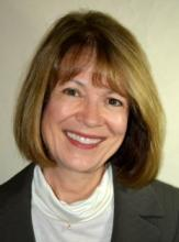 Marti Peck, Ph.D.'s picture