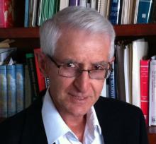 Calvin Colarusso, M.D.'s picture