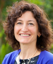 Laurie Weiss, Ph.D.'s picture