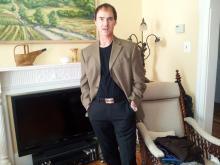 Gordon Caras, Ph.D.'s picture