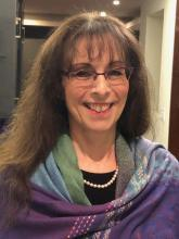 Michelle Lalouche-Kadden, Ph.D.'s picture